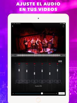VideoMaster captura de pantalla 12