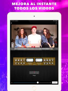 VideoMaster captura de pantalla 7