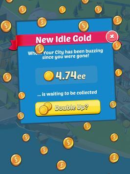 13 Schermata Idle City