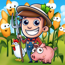 Idle Farming Empire APK