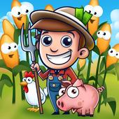 Idle Farming Empire Zeichen