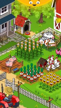 Poster Idle Farming