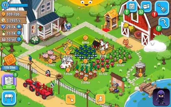 Idle Farming Empire screenshot 11