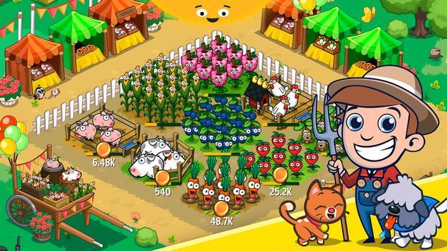 Idle Farming screenshot 1
