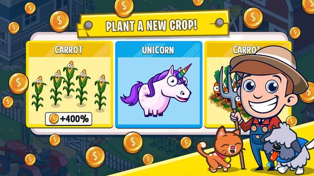 Idle Farming screenshot 2