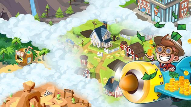 Idle Farming Empire screenshot 3