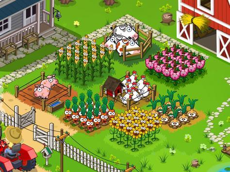Idle Farming Empire screenshot 8
