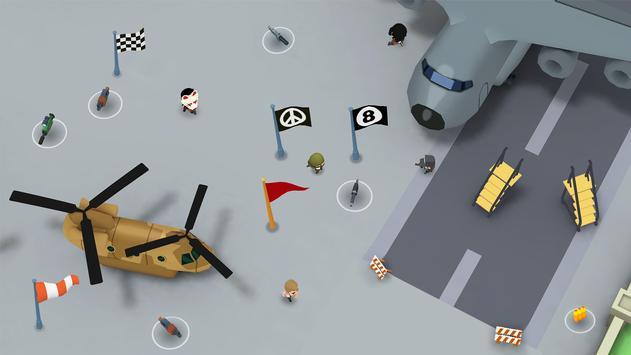 4 Schermata Battlelands
