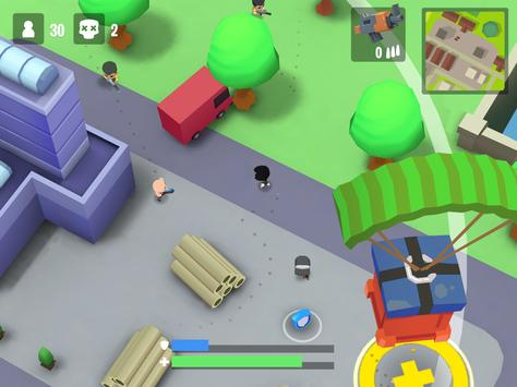Battlelands screenshot 6