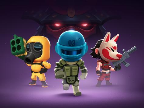Battlelands imagem de tela 8
