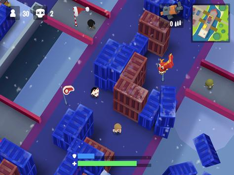 Battlelands screenshot 9