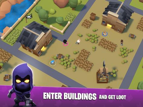 Battlelands screenshot 10