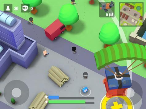 Battlelands imagem de tela 11