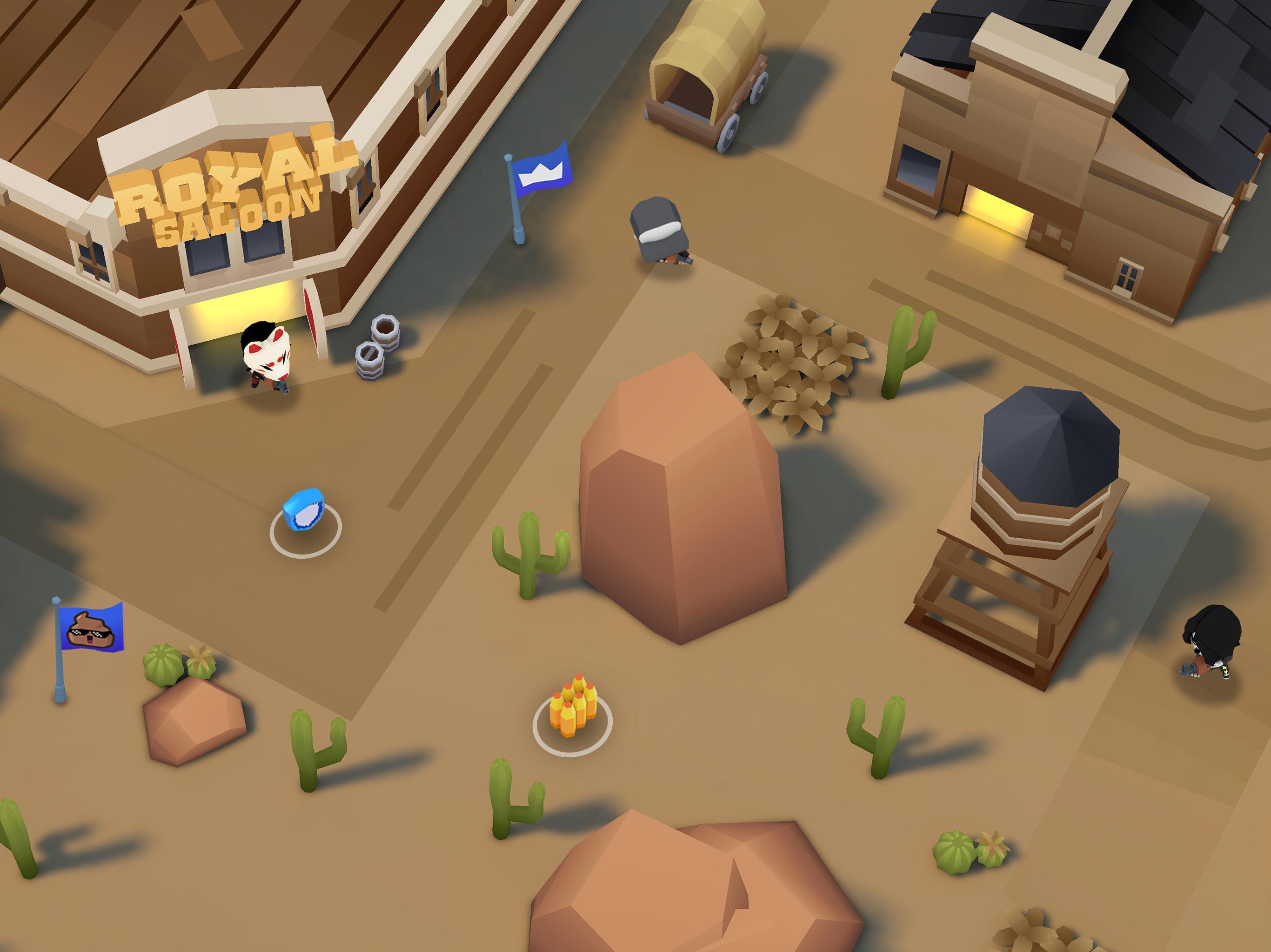 Battlelands for Android - APK Download