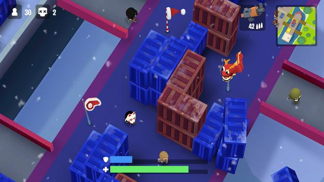 Battlelands screenshot 1