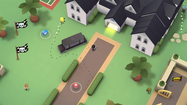 1 Schermata Battlelands
