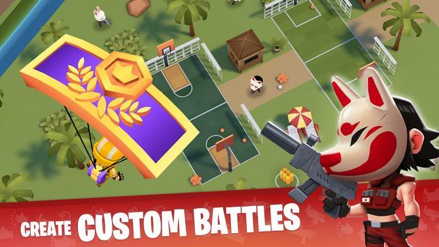 Battlelands تصوير الشاشة 1