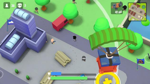 Battlelands screenshot 2