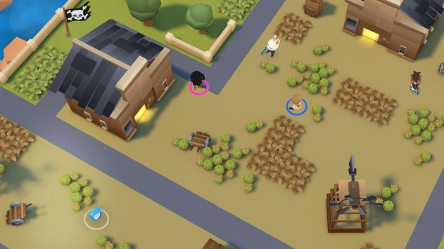 Battlelands imagem de tela 2