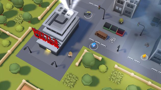 Battlelands imagem de tela 3
