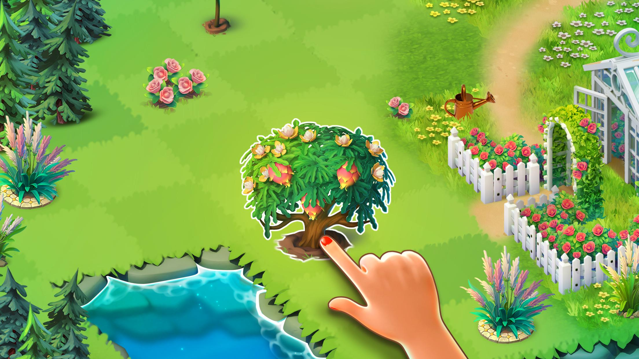 Merge Gardens for Android - APK Download