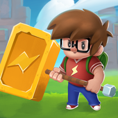 Idle Crafting icon