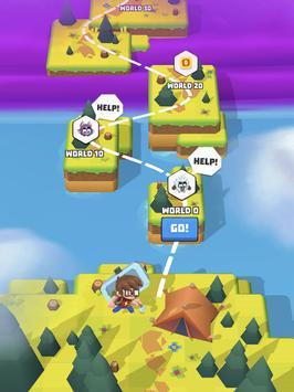 Idle Crafting screenshot 10