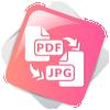Free PDF to JPG - PDF to Image Converter иконка