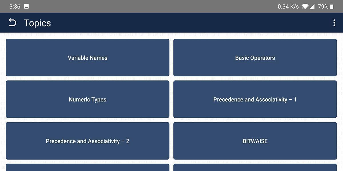 Python Quiz - Python programming quiz app offline for