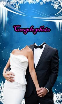 Couple Photo Frames screenshot 1