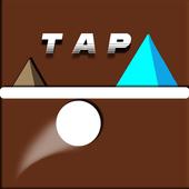 T A P icon