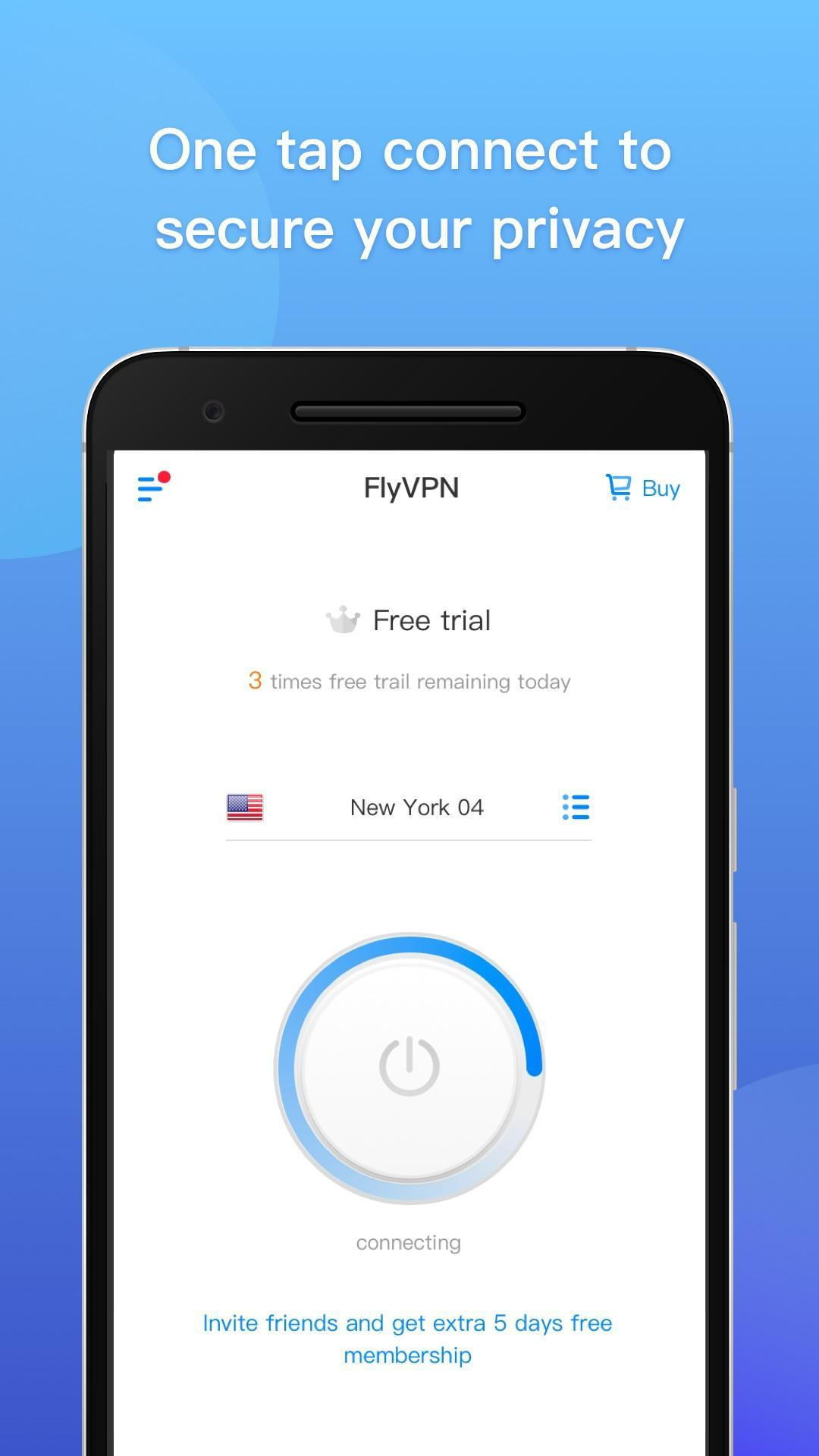 FlyVPN for Android - APK Download