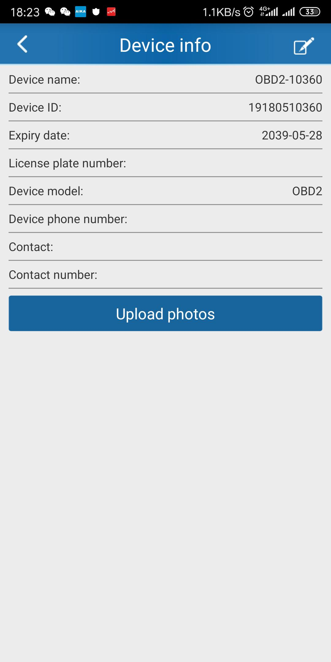 AIKA GPS for Android - APK Download