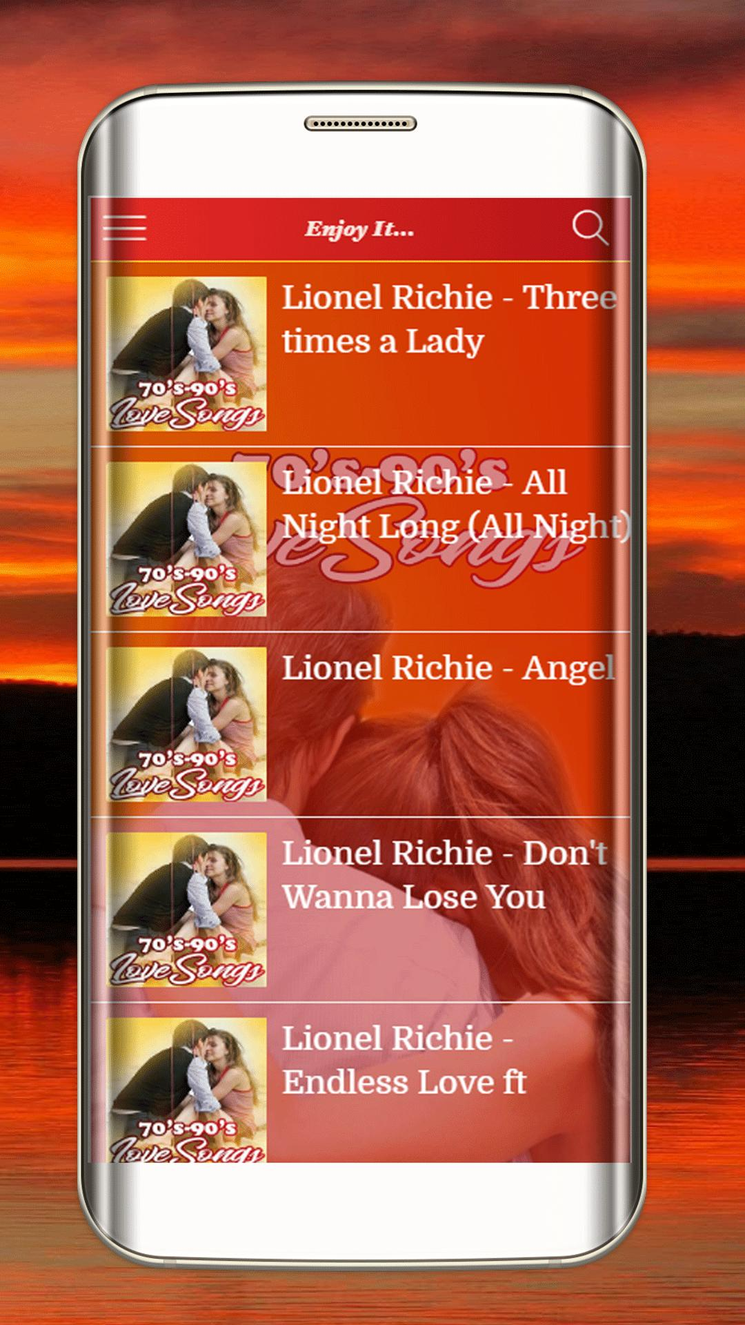 Love Songs 70s-90s for Android - APK Download