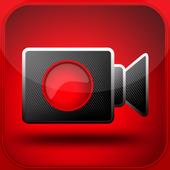 VLOG Camera icon