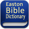 Easton Bible Dictionary Zeichen