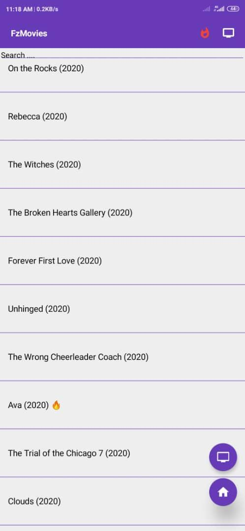 Fzmovies Hd Movies For Android Apk Download