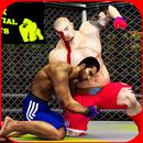 Martial Arts Karate Fighting Games: Cage Battle APK