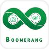 Boomerang-icoon
