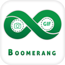 Boomerang: The Loop Video App & Gif Maker APK Android