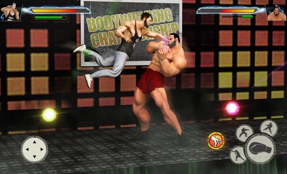 GYM Dövüş Oyunları: Üstyapı Trainer Fight PRO Ekran Görüntüsü 4
