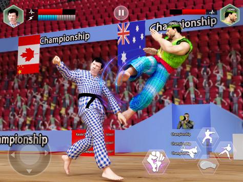 Karate King Final Fights: Kung Fu Fighting Games screenshot 8