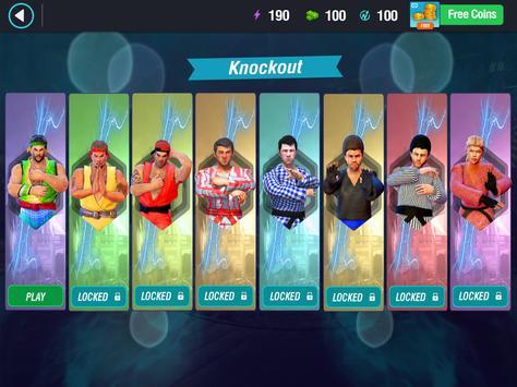 Karate King Final Fights: Kung Fu Fighting Games screenshot 10