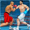 Real Punch Boxing Games: Kickboxing Super Star ikon