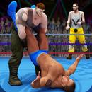 PRO Wrestling Game: Ring Fighting Super Star APK