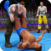 World Tag Team Wrestling иконка