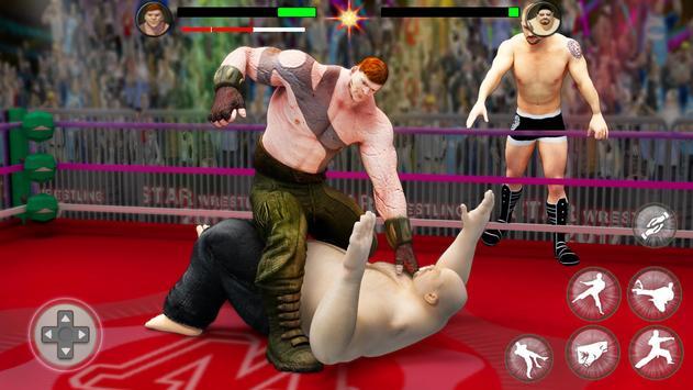 World Tag Team Wrestling скриншот 3