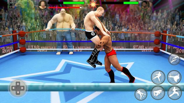 World Tag Team Wrestling постер