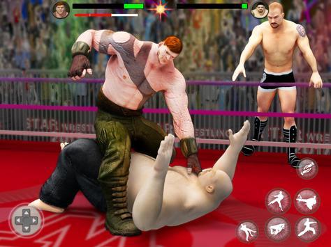 World Tag Team Wrestling скриншот 13