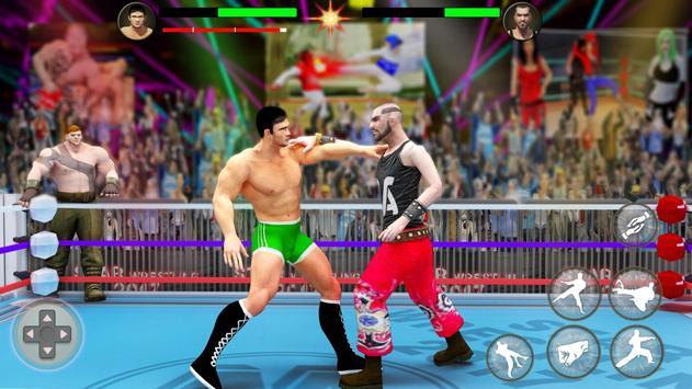 World Tag Team Wrestling скриншот 2